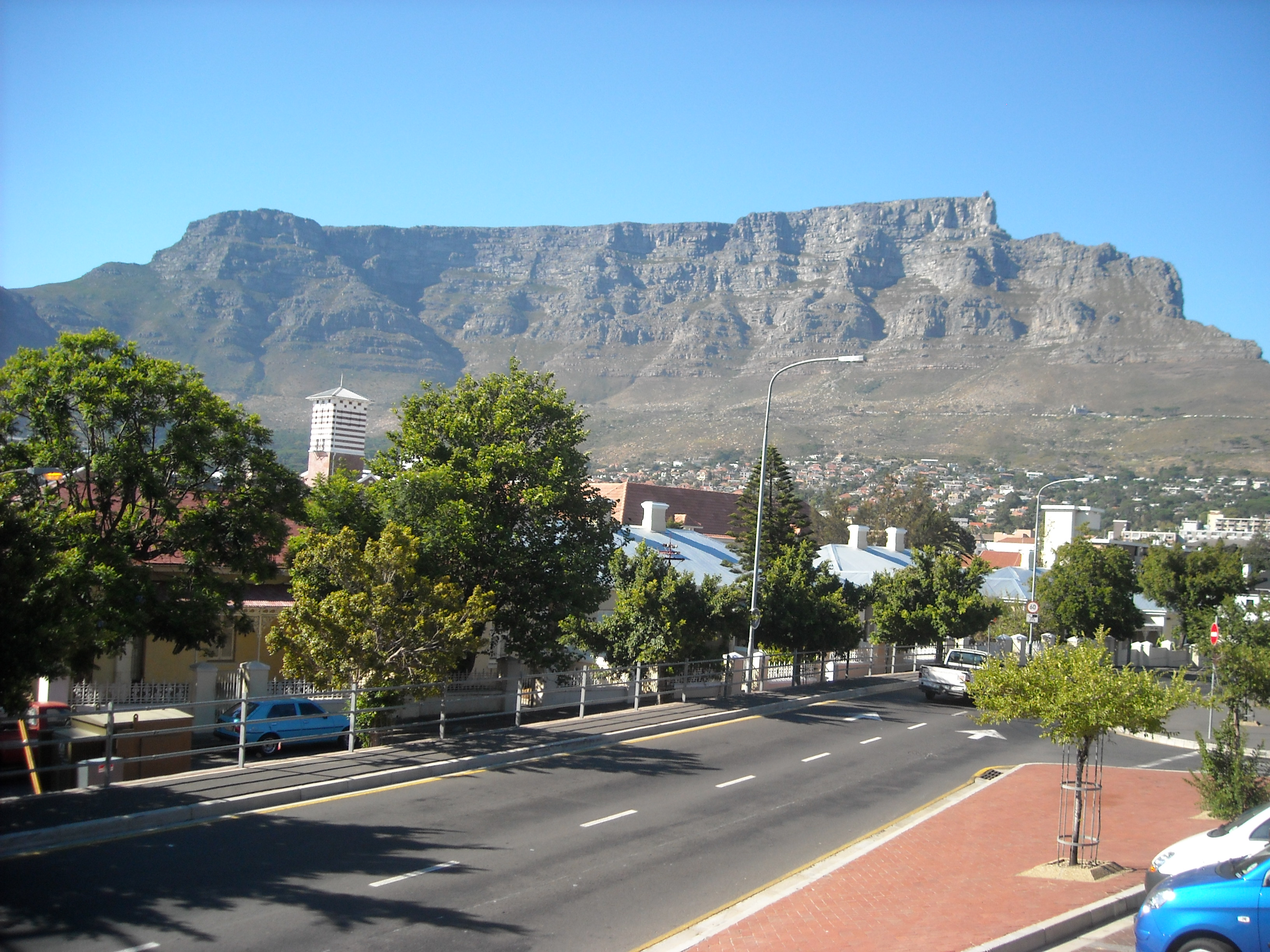 Top 10 Tourist Attractions in South Africa