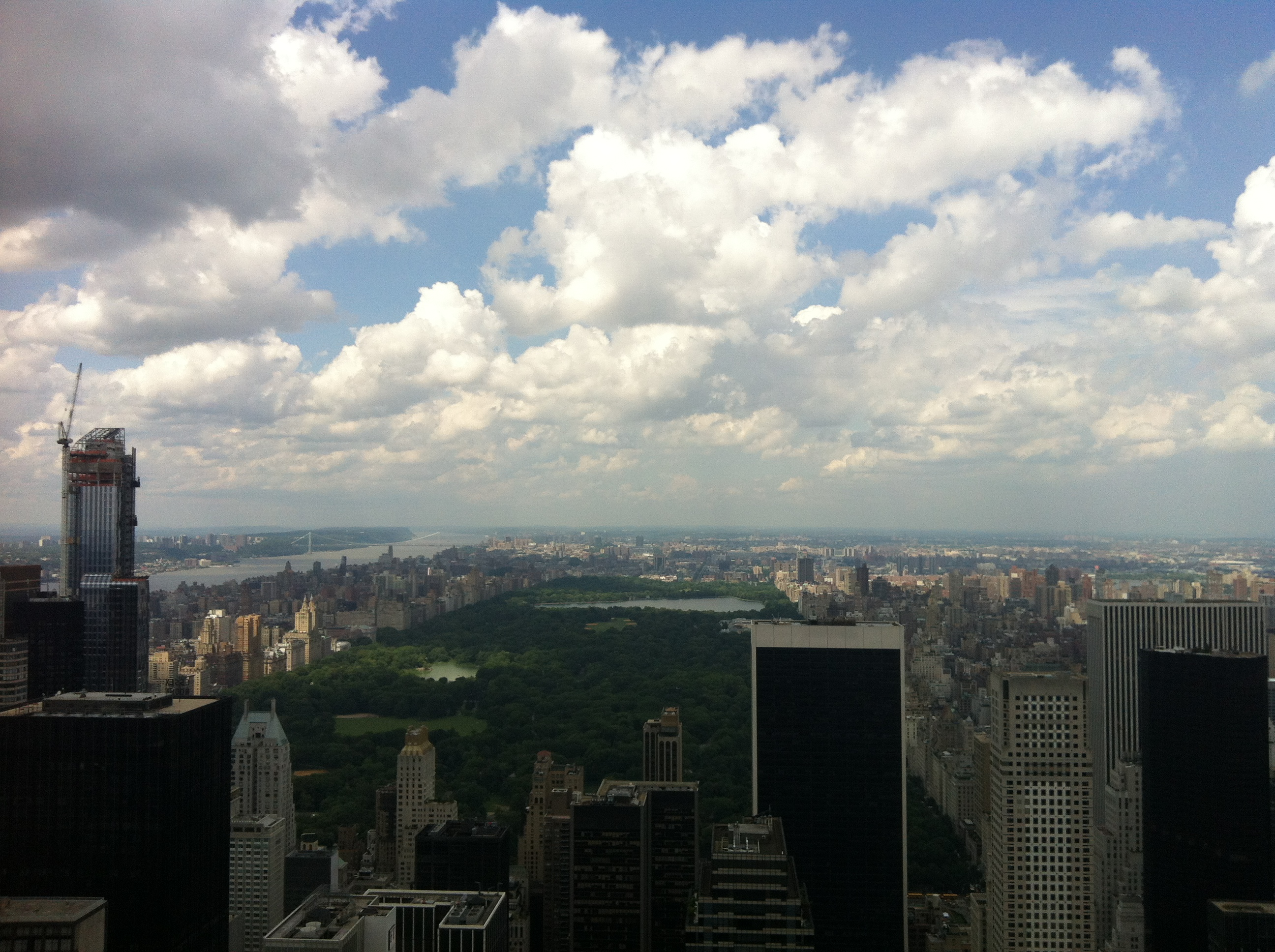 NYC: 5 Places to Make You Think You Are Still in the UK