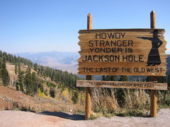 Fun Things to Do for Families & Children in Jackson Hole, Wyoming