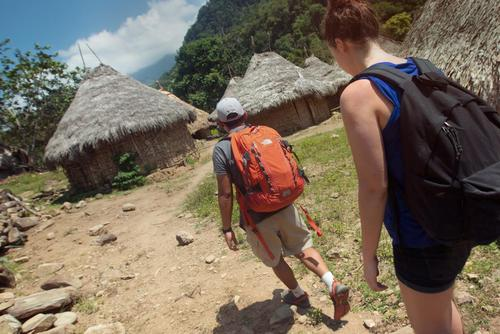 Gap Year in Colombia