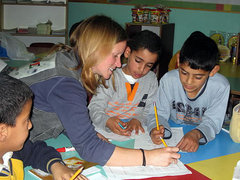 Education Program in Palestine - from just US$9 per day!
