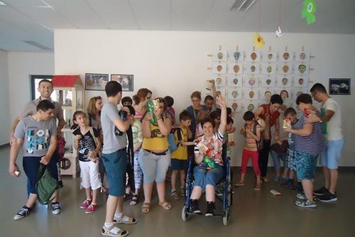 Volunteer in Albania with Love Volunteers Disabilities & Special Needs Program - from just $19 per day!