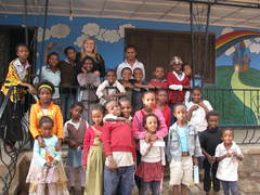 Work with Children in Ethiopia - from just US$40 per day!