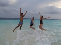 Maldives Local Island Hopping Adventure