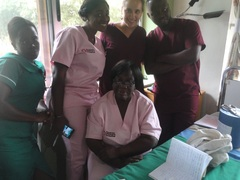Healthcare/Medical Programs in Ghana - from just US$32 per day!