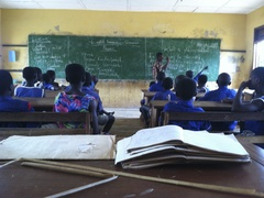 Teaching Programs in Ghana - from just US$13 per day!