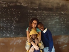 Teaching Programs in Nairobi - from just US$32 per day!