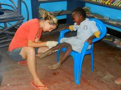 Healthcare/Medical Programs in Nairobi - from just US$34 per day!