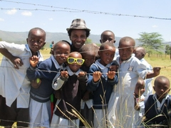 Refugee Camp Project in Nairobi - from just US$32 per day!