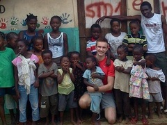 Working with Children in Mombasa - from just US$23 per day!