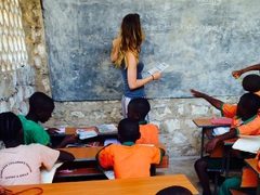 Teaching Program in Mombasa - from just US$33 per day!