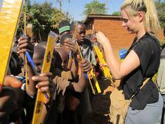 Teaching Program in Malawi - from just US$29 per day!