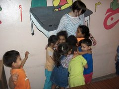 Working with Children in Rabat - from just US$66 per day!