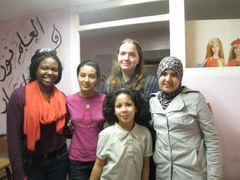 Volunteer in Morocco with Women