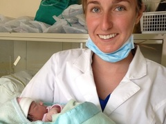 Midwifery Internship in Rabat - from just US$37 per day!