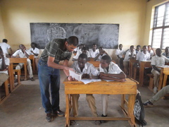 Teaching Programs in Rwanda - from just US$20 per day!