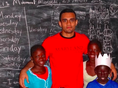 Volunteer in Senegal with Education Support Program - from just $22 per day!