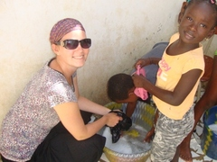 Healthcare/Medical Projects in Senegal - from just US$28 per day!