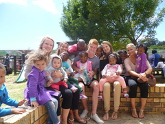 Volunteer in South Africa with Social Welfare Program - from just $23 per day!