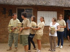 Environmental Protection in South Africa - from just US$28 per day!