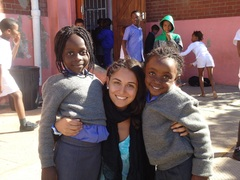 Education Program in South Africa - from just US$28 per day!