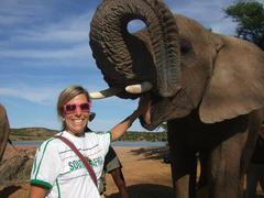 Volunteer in South Africa with Wildlife Conservation Program - from just $23 per day!