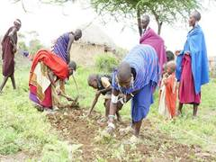 Community Development Project in Tanzania - from just US$25 per day!