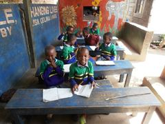 Teaching Program in Tanzania - from just US$25 per day!