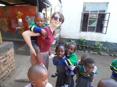 Working with Children in Tanzania - from just US$25 per day!