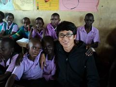Teaching Programs in Uganda - from just US$25 per day!
