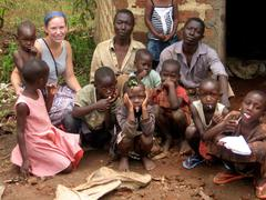 Working with Children in Uganda - from just US$25 per day!