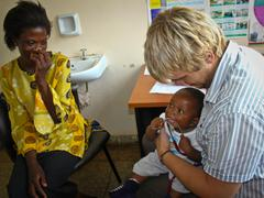 Healthcare/Medical Programs in Zambia - from just US$40 per day!