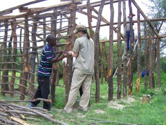 Construction Project in Zambia - from just US$40 per day!