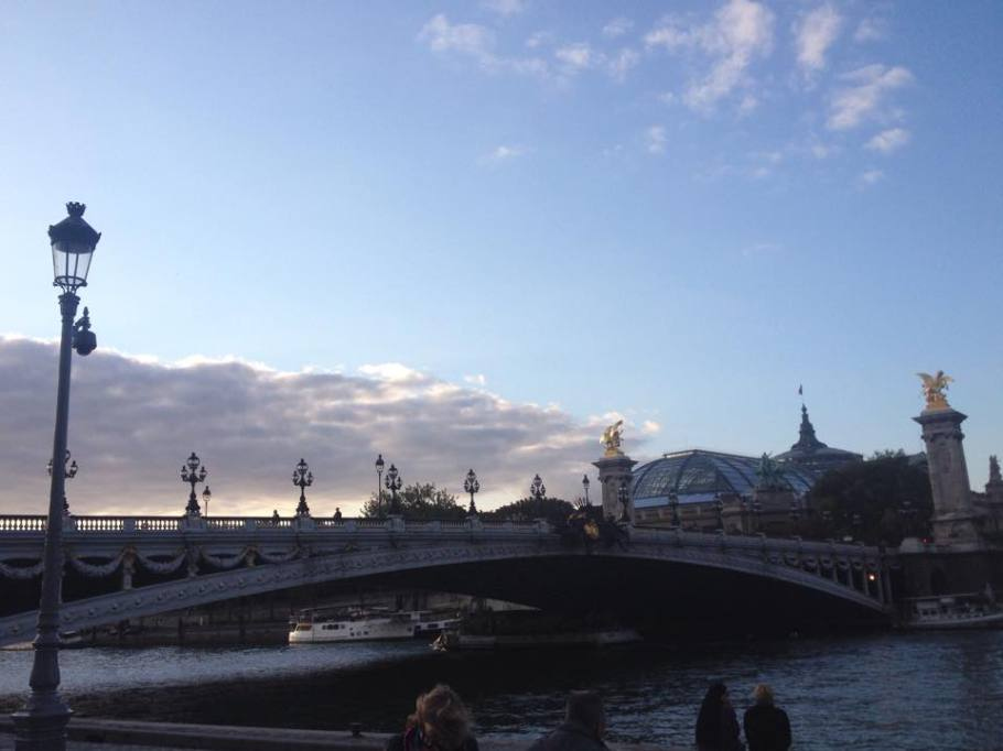Top 10 Reasons to Study Abroad in Paris
