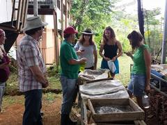 Agro-Ecology Farm Project in Costa Rica - from just US$40 per day!