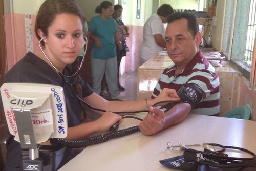 Volunteer in Honduras with Medical Internships Program - from just $16 per day!
