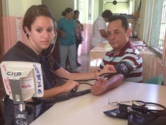 Healthcare/Medical Programs in Honduras - from just US$27 per day!