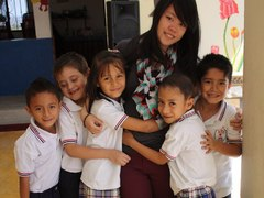 Education Program in Mexico - from just US$47 per day!