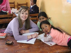 Volunteer in Peru with Teaching English (Pre-School) Program - from just $28 per day!