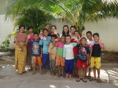 Education Program in Cambodia - from just US$19 per day!