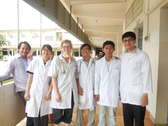 Healthcare/Medical Programs in Cambodia - from just US$39 per day!