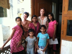 Volunteer in India with Women's Empowerment Program - from just $22 per day!