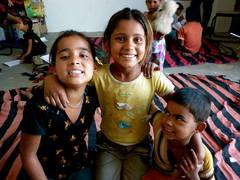 Working with Children Program in India - from just US$22 per day!