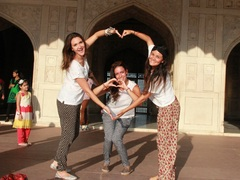 Volunteer in India with Volunteer and Travel Experience Program - from just $56 per day!