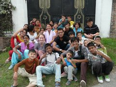 Working with Children in Nepal - from just US$27 per day!