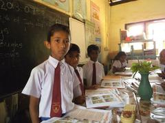 Education Program in Sri Lanka - from just US$28 per day!