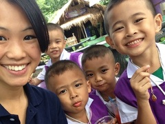 Education Program in Thailand - from just US$42 per day!