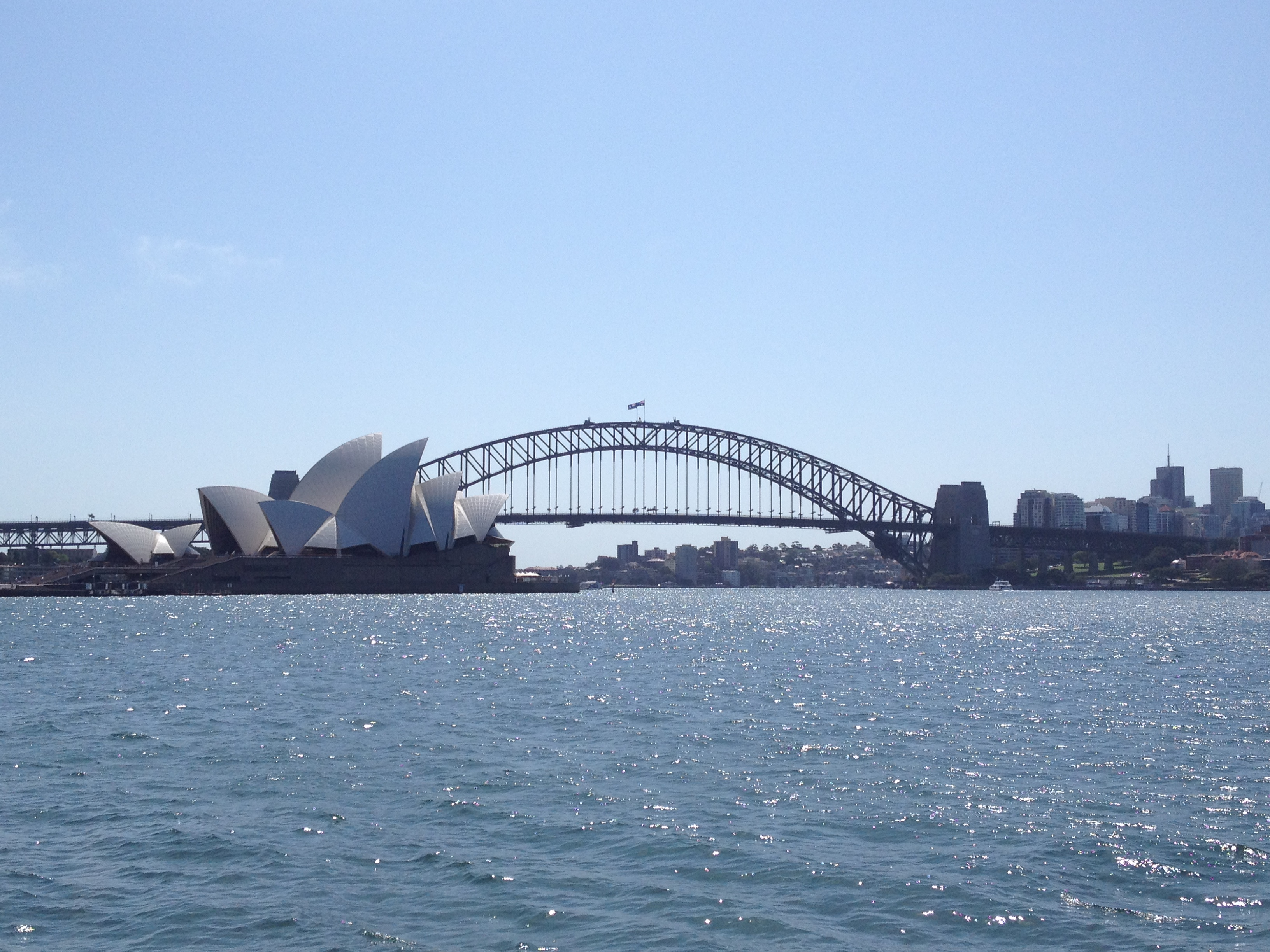 Top Tips for Getting Around Sydney