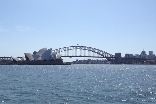 Top 10 Tips for Studying Abroad in Australia