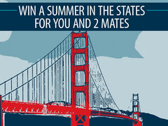 Win a Summer in the United States